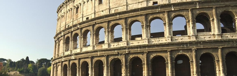 Cursos de Italiano em Roma