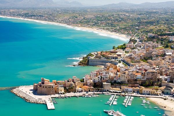 emprego estagio remunerado hotelaria sicilia italia vidaedu