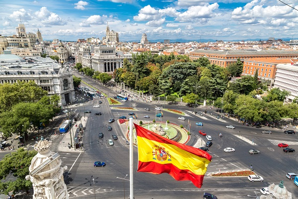 estagios emprego trabalho vidaedu espanha madrid remunerado