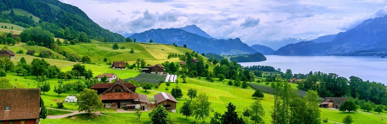 Estágios na Suíça