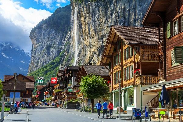 vidaedu au pair intercambio criancas viajar Switzerland