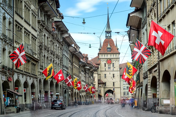 vidaedu au pair intercambio viajar Switzerland