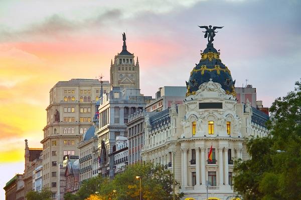 vidaedu au pair intercambio viajar para madrid espanha