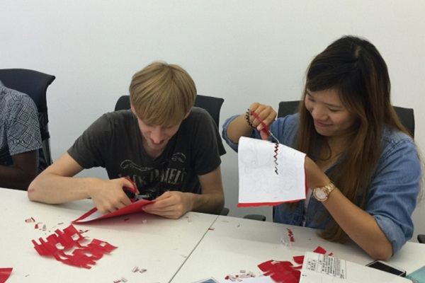 vidaedu au pair workshop cultura chinesa beijing china