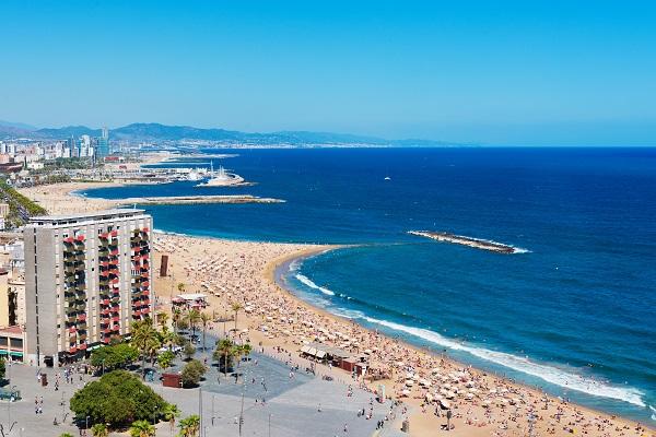 vidaedu estagio emprego trabalho hoteis barcelona espanha