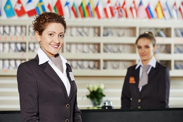vidaedu estagio trabalho hotelaria rececao hotel australia