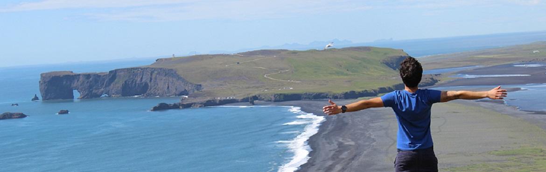 Estágios na Islândia