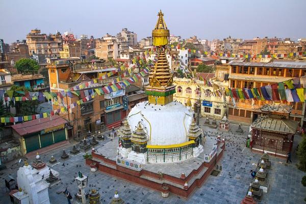 vidaedu internacional voluntario e viajar nepal