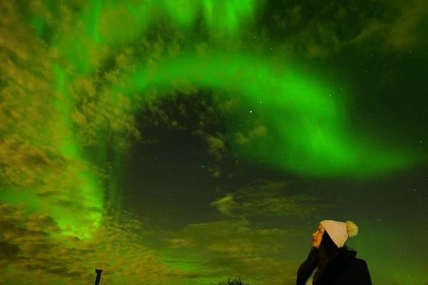 vidaedu rita ventura na islandia a ver aurora boreal