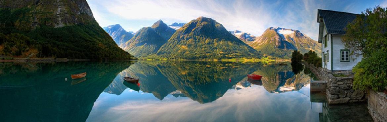 Au Pair na Noruega