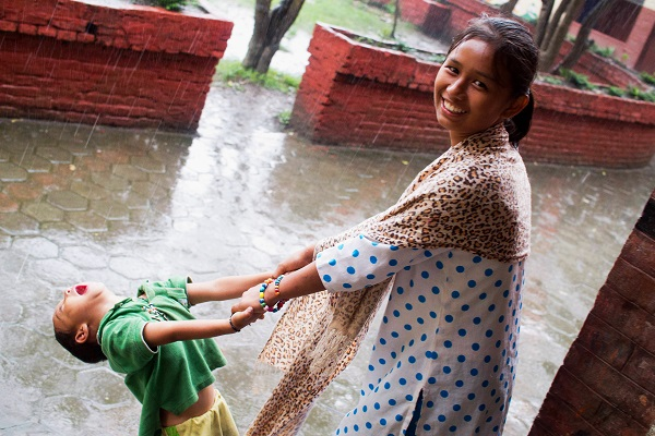 vidaedu voluntriado internacional saude comunidades nepal