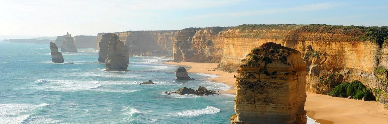 Estágios na Austrália