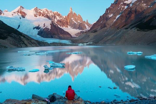 vidaeduestagio emprego trabalho hotelaria argentia Patagonia