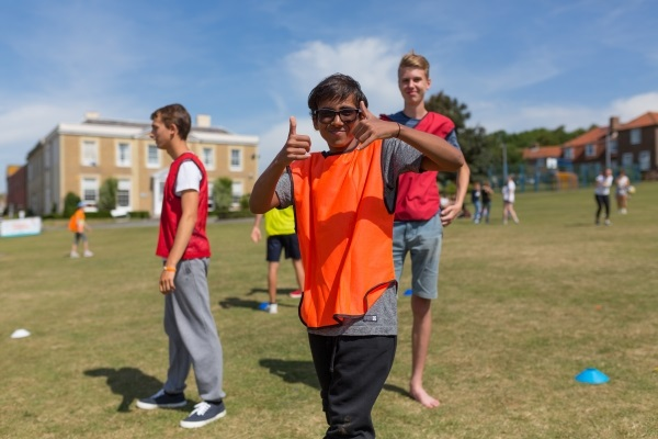 vidaedu School_Summer campus Brighton inglaterra