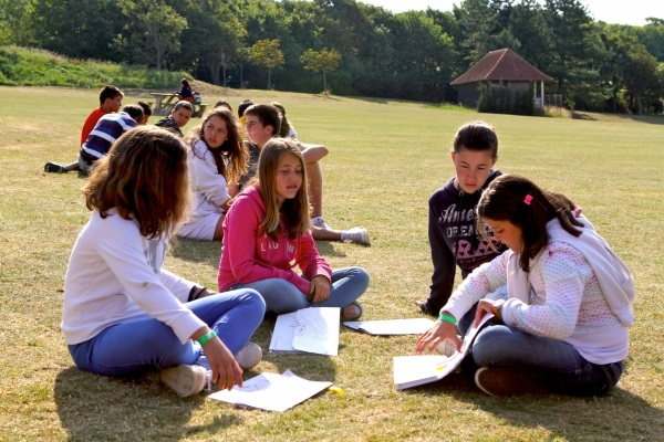 vidaedu Summer Camp Brighton inglaterra