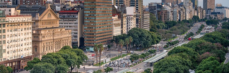 Cursos de Espanhol em Buenos Aires