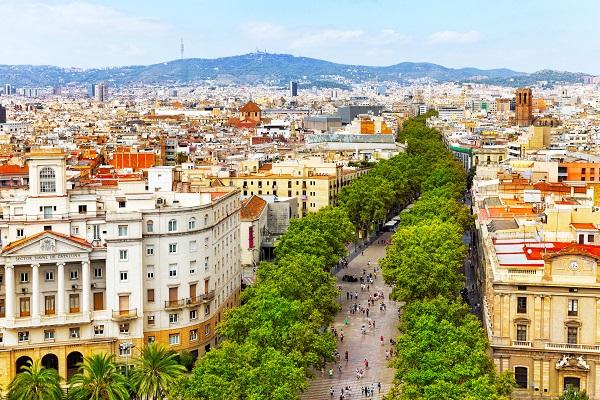 vidaedu curso aprender espanhol barcelona espanha