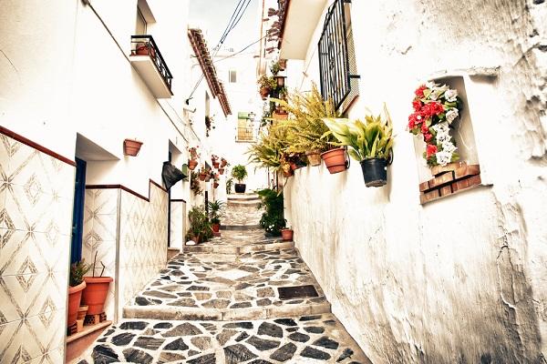 vidaedu curso aprender espanhol malaga espanha
