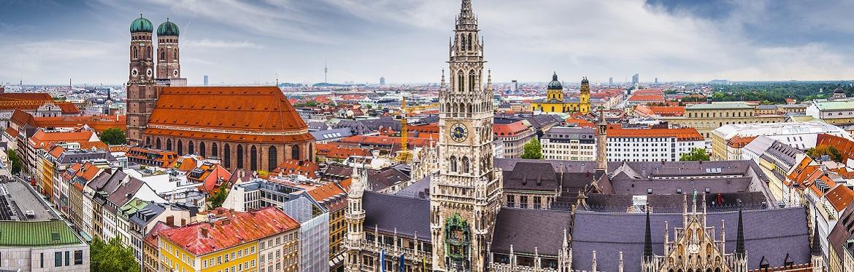 Curso de Alemão em Munique