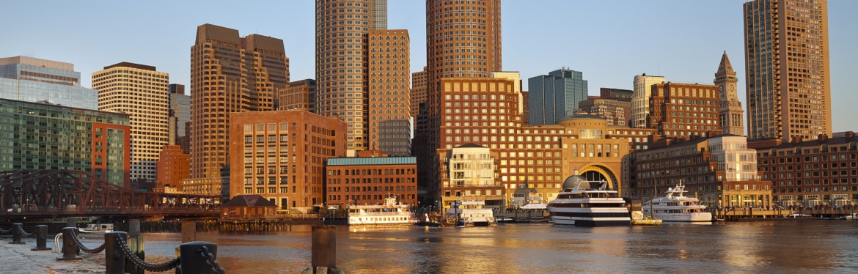 Cursos de Inglês em Boston
