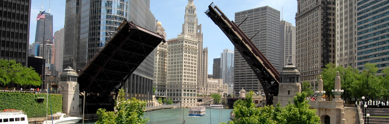 Curso de Inglês em Chicago