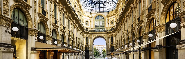 Cursos de Italiano em Milão