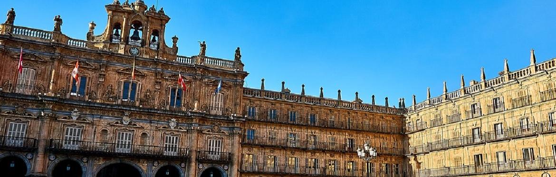 Curso de Espanhol para Jovens em Salamanca