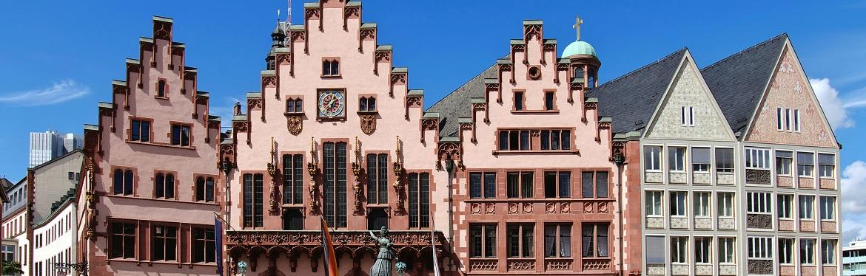 Curso de Alemão em Frankfurt