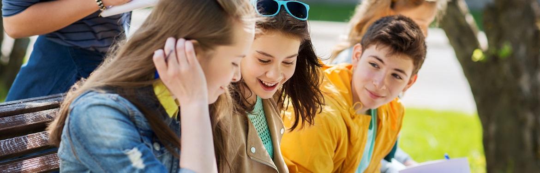 Pré-inscrição – Cursos de Línguas para Jovens