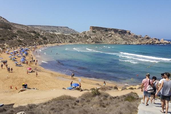 vidaedu estagio my first job praia em malta