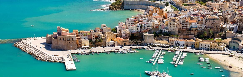 Cursos de Italiano na Sicília