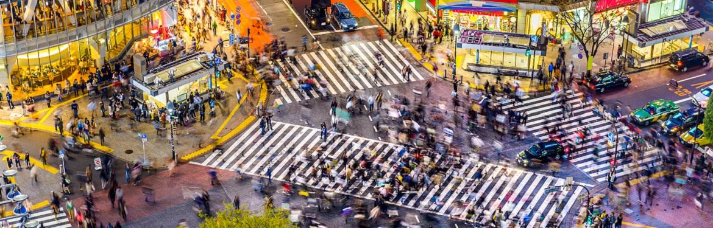 Curso de Japonês em Tóquio