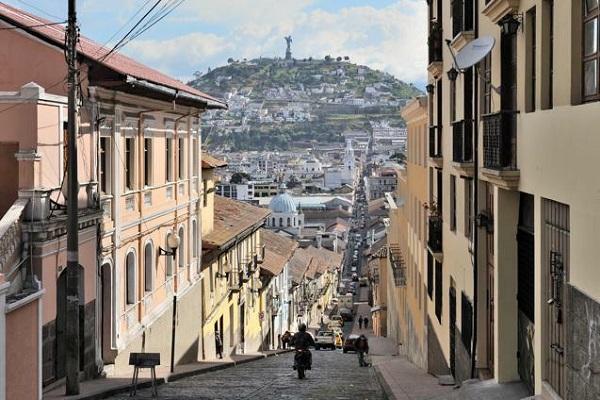 vidaedu estudar espanhol quito equador mundo