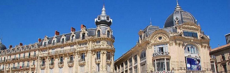 Curso de Francês em Montpellier