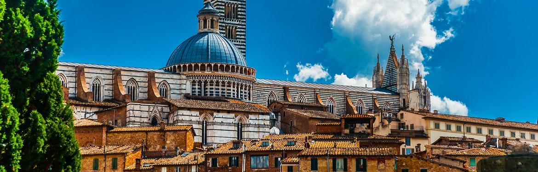 Cursos de Italiano em Siena