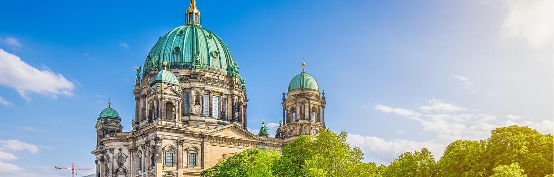Curso de Alemão em Berlim