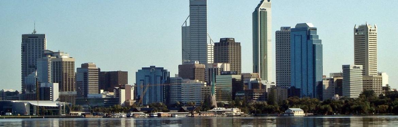 Curso de Inglês em Perth