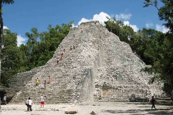 vidaedu viajar aprender espanhol cancun mexico