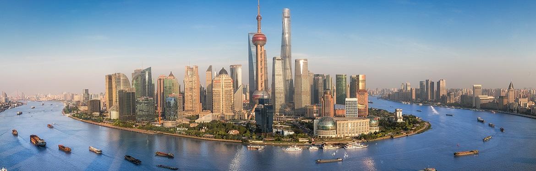 Curso de Mandarim em Xangai