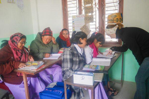 Women Empowerment NP Feb-2