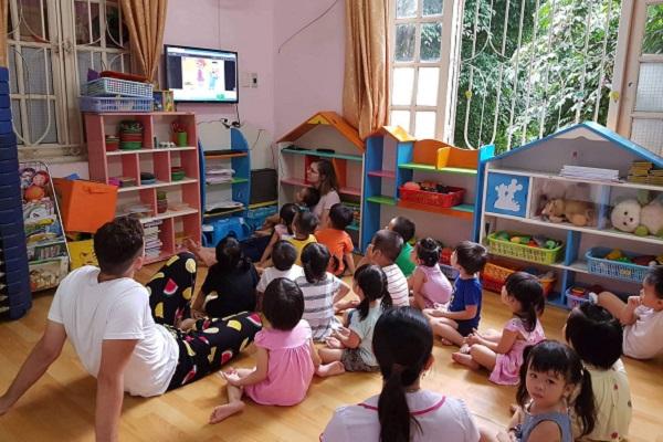 vidaedu voluntariado internacional social criancas ho chi minh vietname