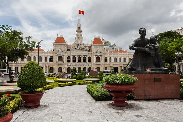 vidaedu voluntariado internacional viajar saigao vietname