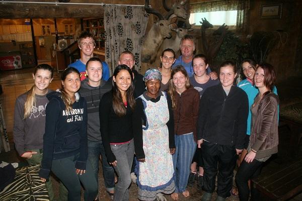 vidaedu voluntarios horizonte africano africa do sul