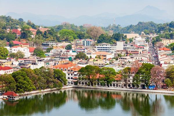 vidaedu volunteer internacional e viajar cidade kandy sri lanka