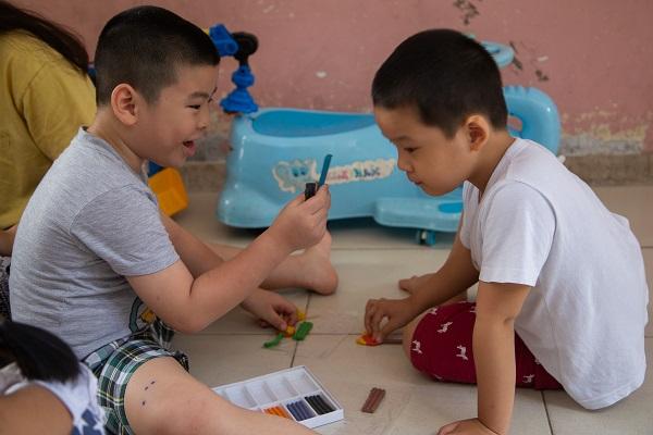 vidaedu volunteer international social childrens vietname