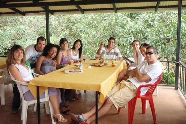 vidaedu voluntarios internacionais san jose costa rica