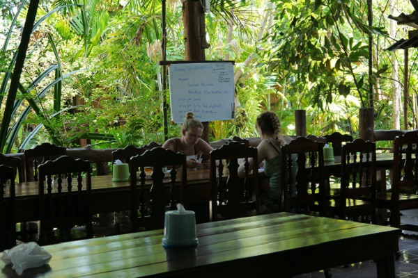 vidaedu alojamento voluntariado umphang tailandia