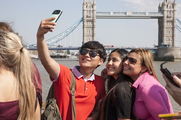vidaedu River Thames london curso ingles inglaterra