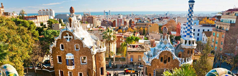 Estágios Profissionais em Espanha