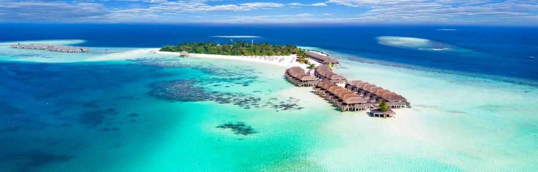 Estágios nas Maldivas